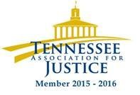 Tennessee Association for Justice Member